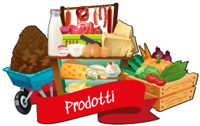 Prodotti - Vicini Azienda Agricola
