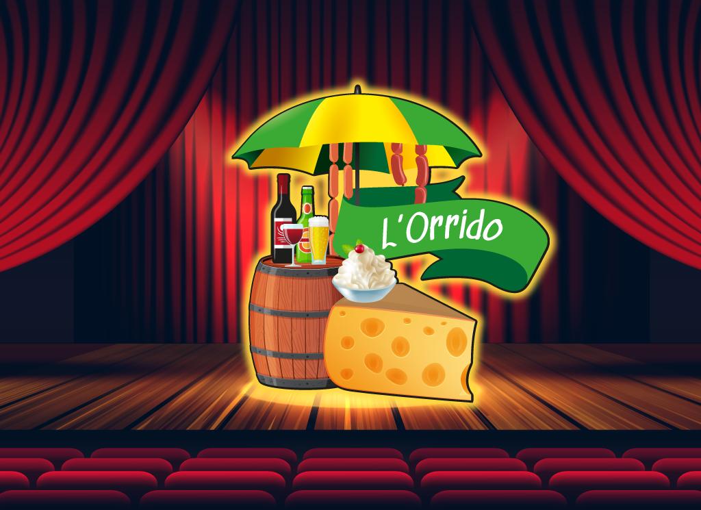 Agrichiosco L'Orrido, le novità 2019