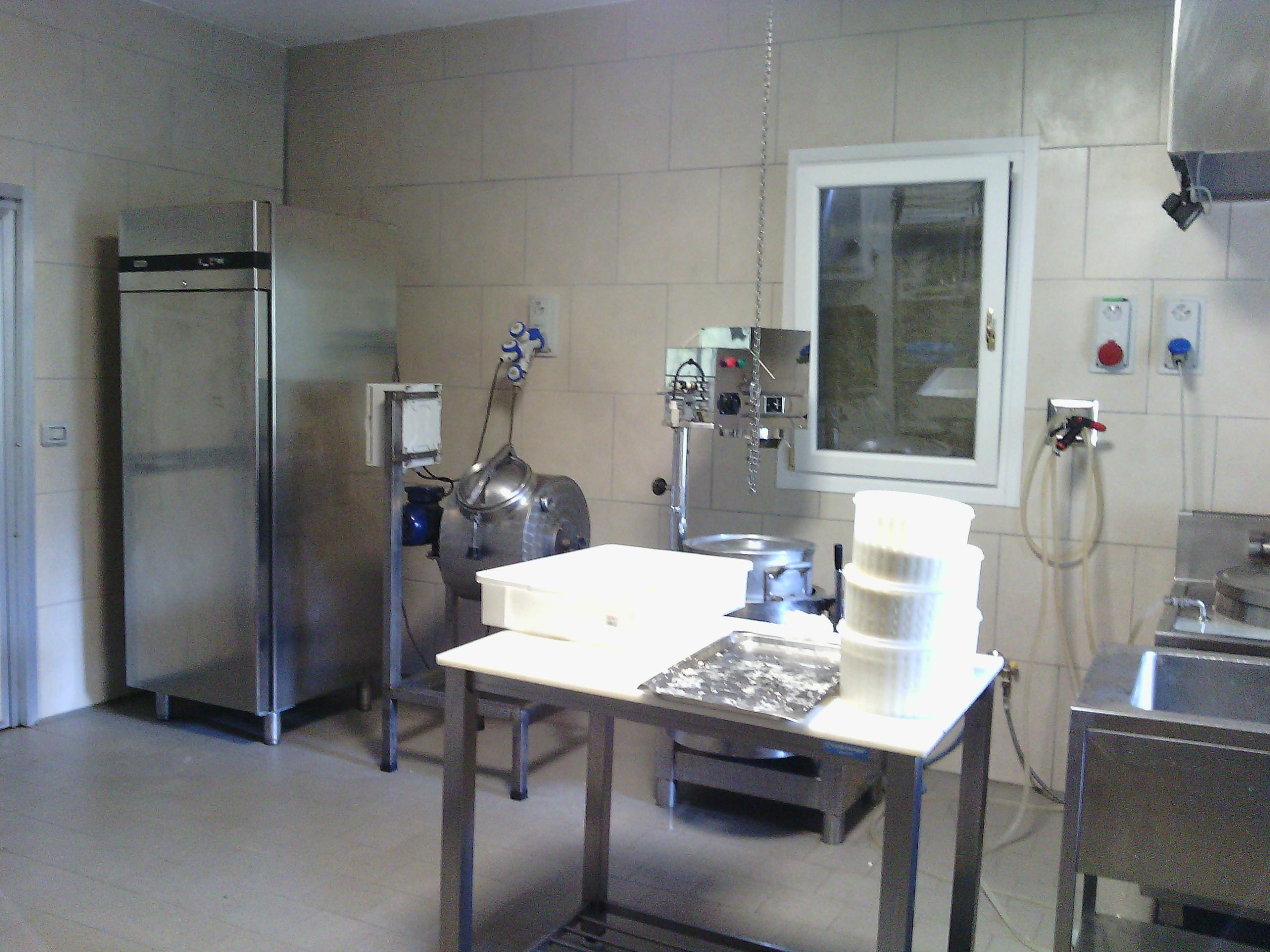 I nostri laboratori - Vicini Azienda Agricola